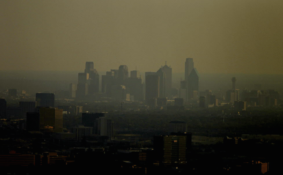 Air Quality: Health and Hazards