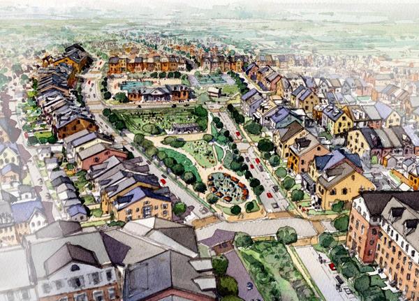 New Urbanism and Urban Planning