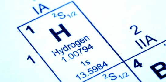 Hydrogen Homes and Microgrids