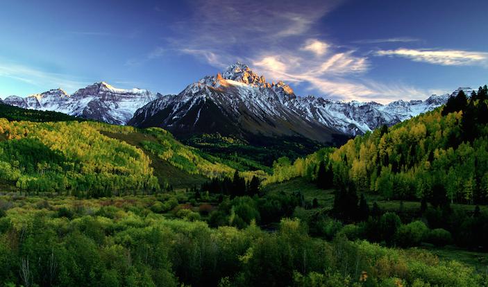 Colorado Conservation