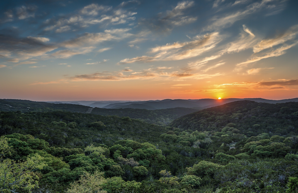 State of the Environment: Central Texas