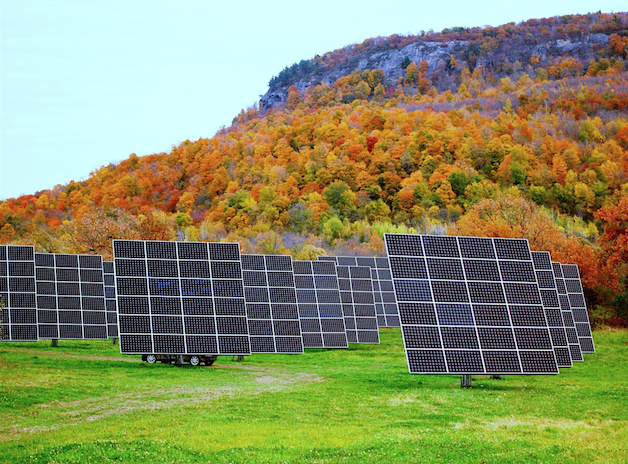 An Intro to Residential, Commercial, & Utility-Scale Solar
